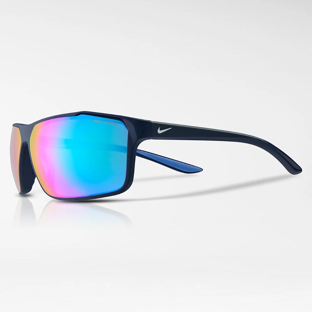 Nike Windstorm Mirrored Sunglasses CW4673-410