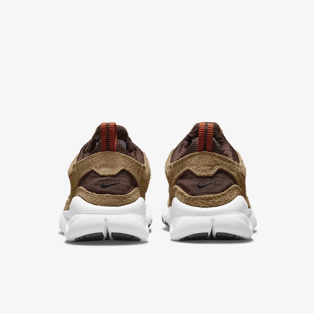 Nike Free Run Trail Men's Shoes CW5814-200
