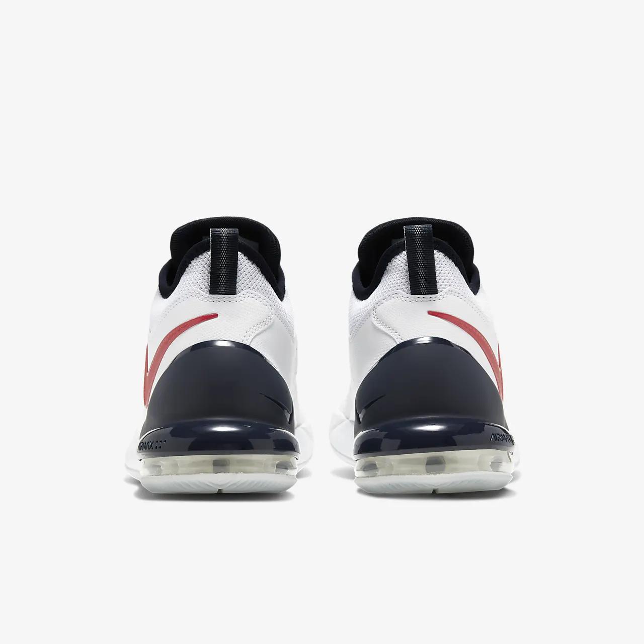 Nike Air Max Impact Basketball Shoe CW5881-100
