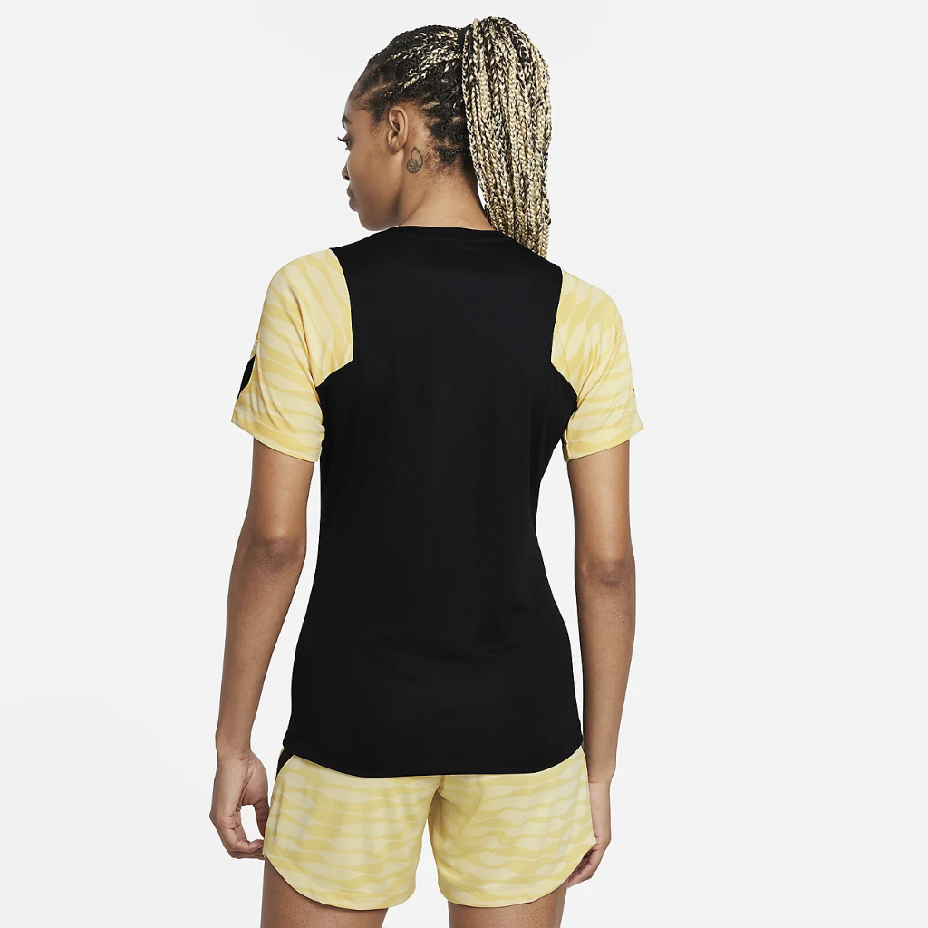 Nike Dri-FIT Strike Women's Short-Sleeve Soccer Top CW6091-011