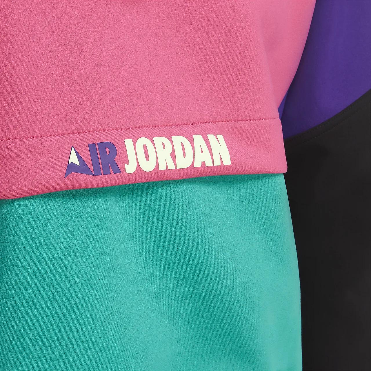 Jordan Winter Utility Women's Fleece Hoodie CW6502-674