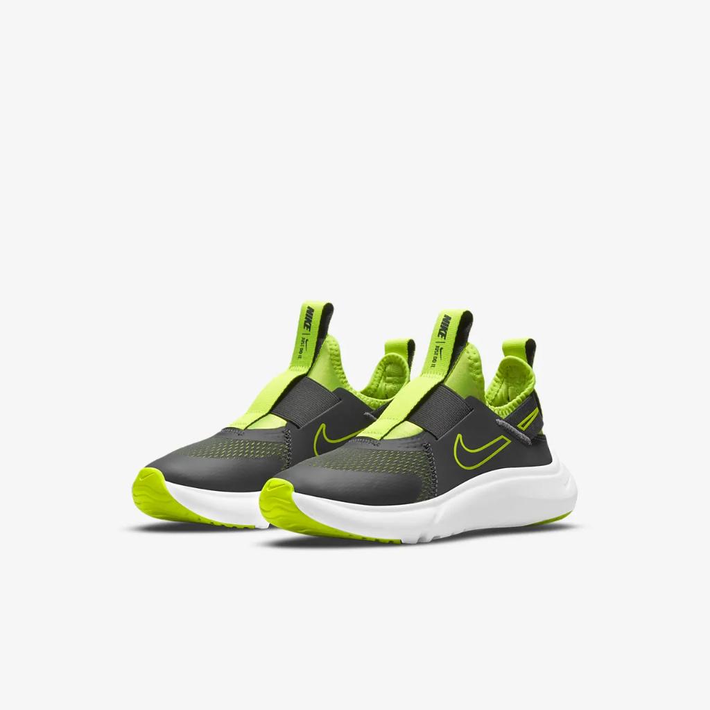 Nike Flex Plus Little Kids' Shoe CW7429-004