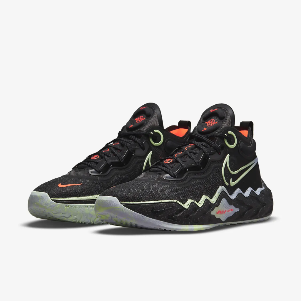 Nike Air Zoom G.T. Run Basketball Shoes CZ0202-001