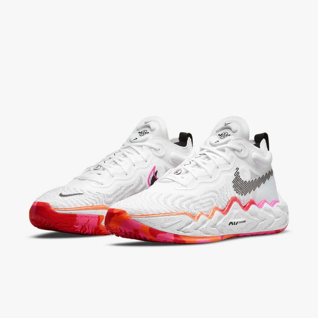 Nike Air Zoom G.T. Run Basketball Shoes CZ0202-106