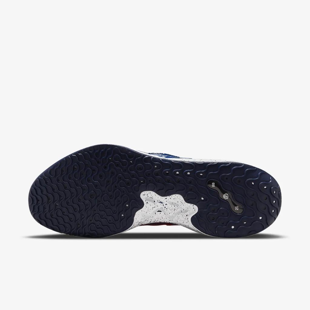 Nike Air Zoom G.T. Run Basketball Shoes CZ0202-604