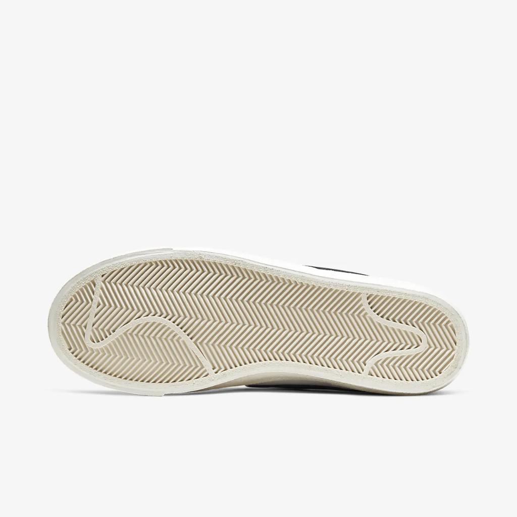 나이키 블레이저 77년 중반 여성 신발 CZ1055-100