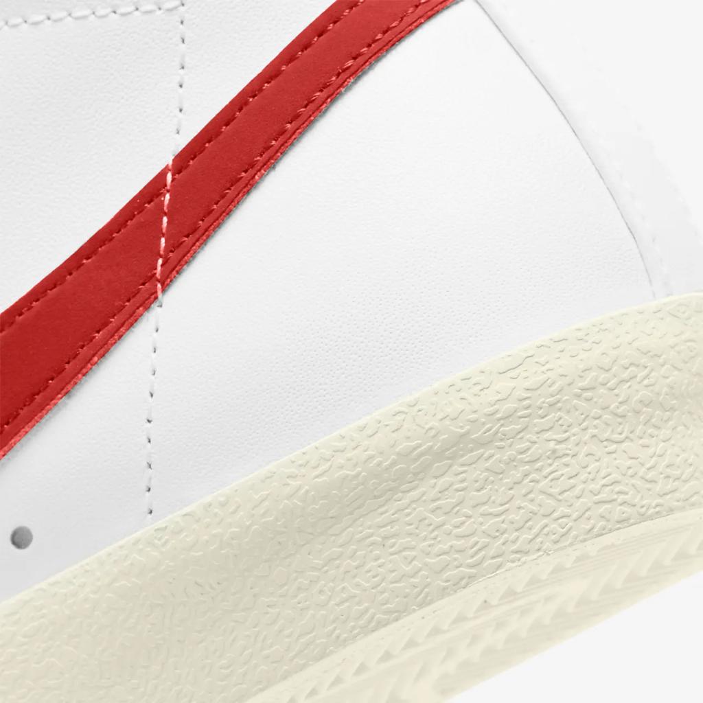 Nike Blazer Mid '77 Vintage Women's Shoes CZ1055-101