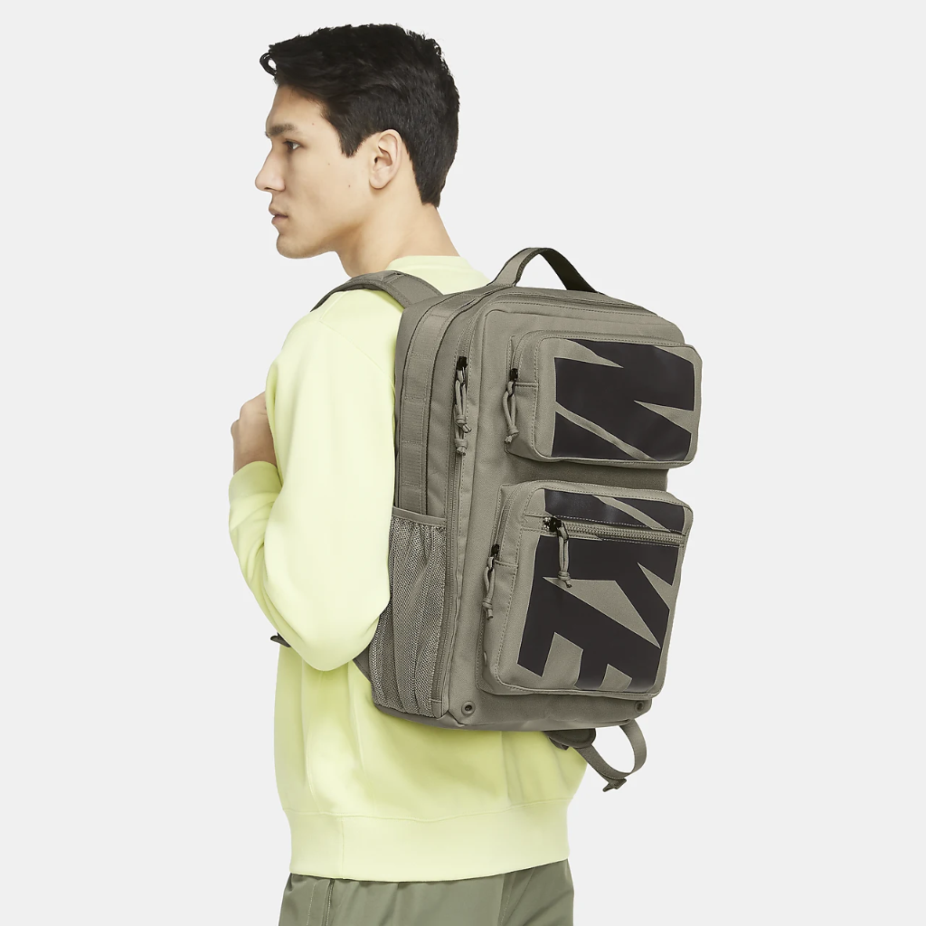 Nike Utility Speed Graphic Training Backpack CZ1247-320
