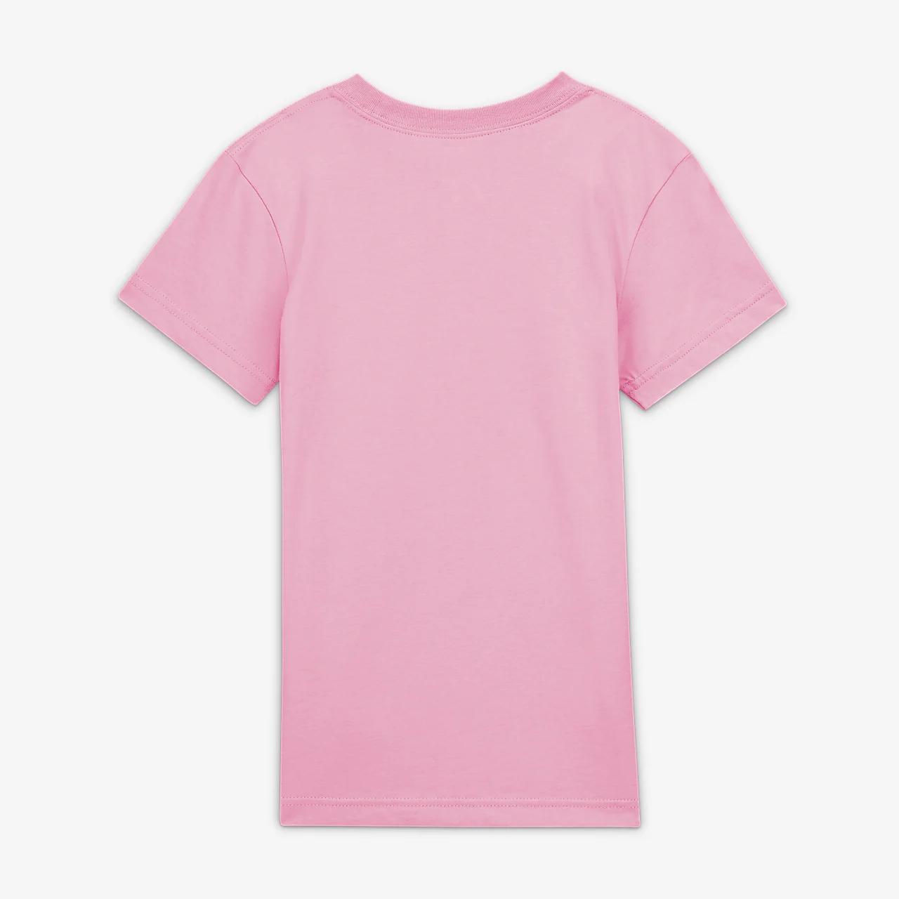 나이키 스포츠웨어 GS(걸스) 티셔츠 CZ1339-654