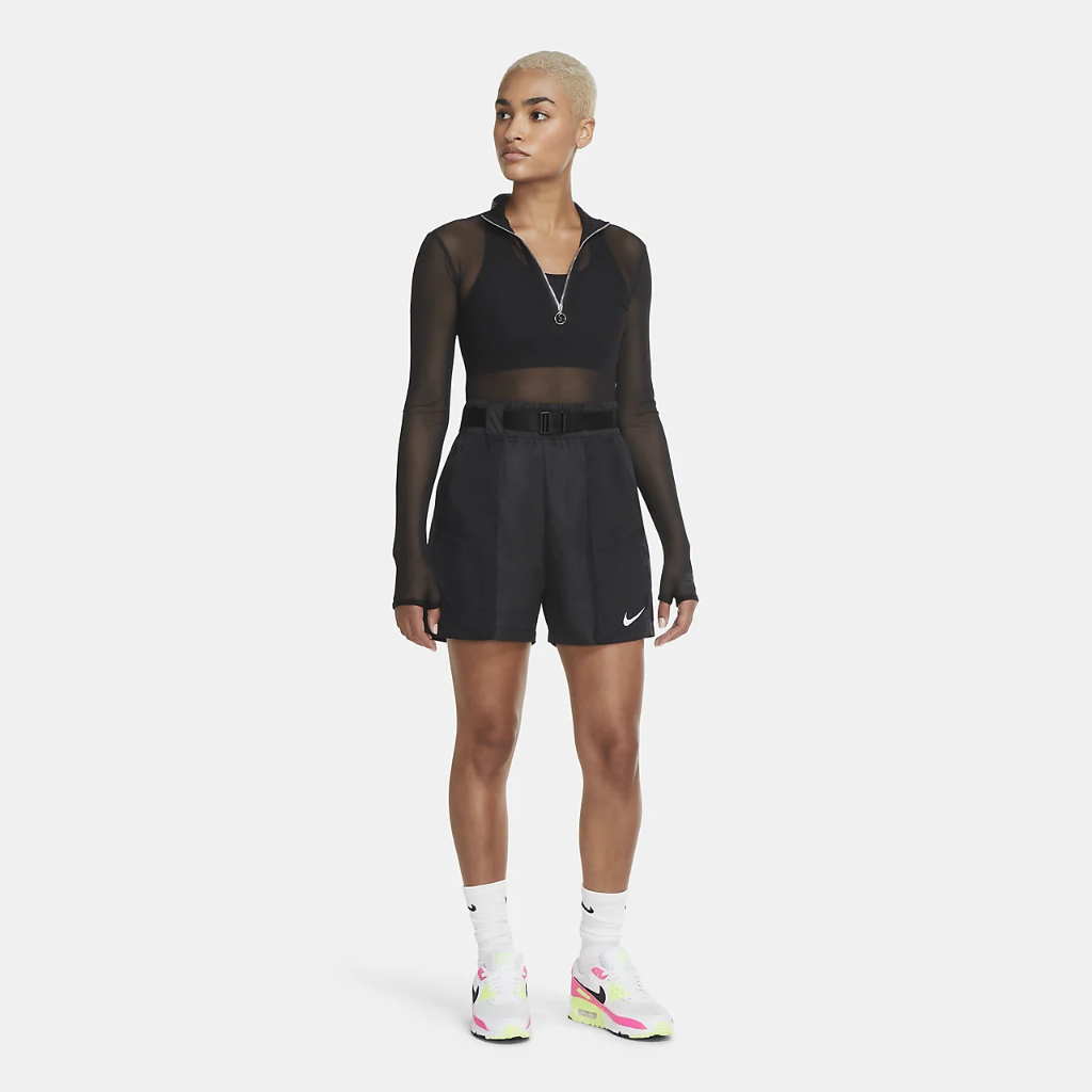 Nike Sportswear Icon Clash Women's Bodysuit CZ1866-010