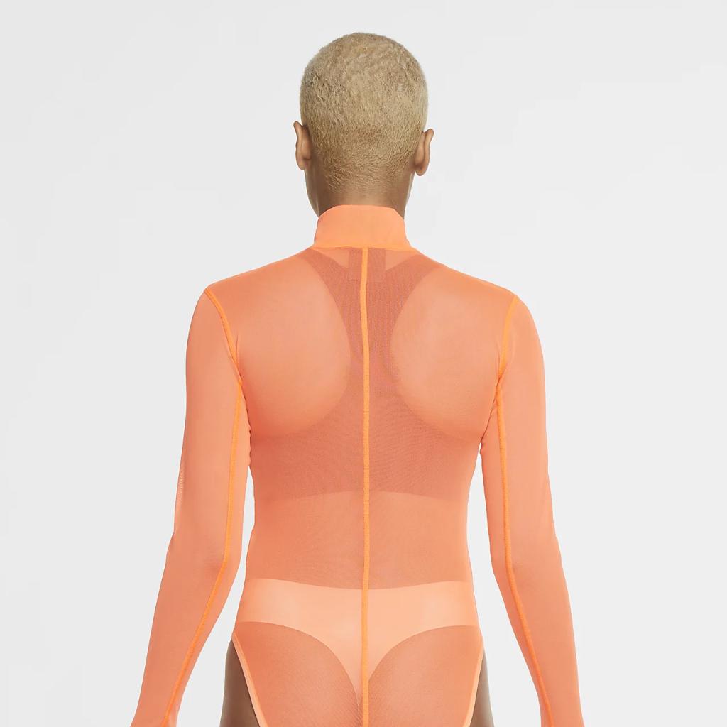 Nike Sportswear Icon Clash Women's Bodysuit CZ1866-809