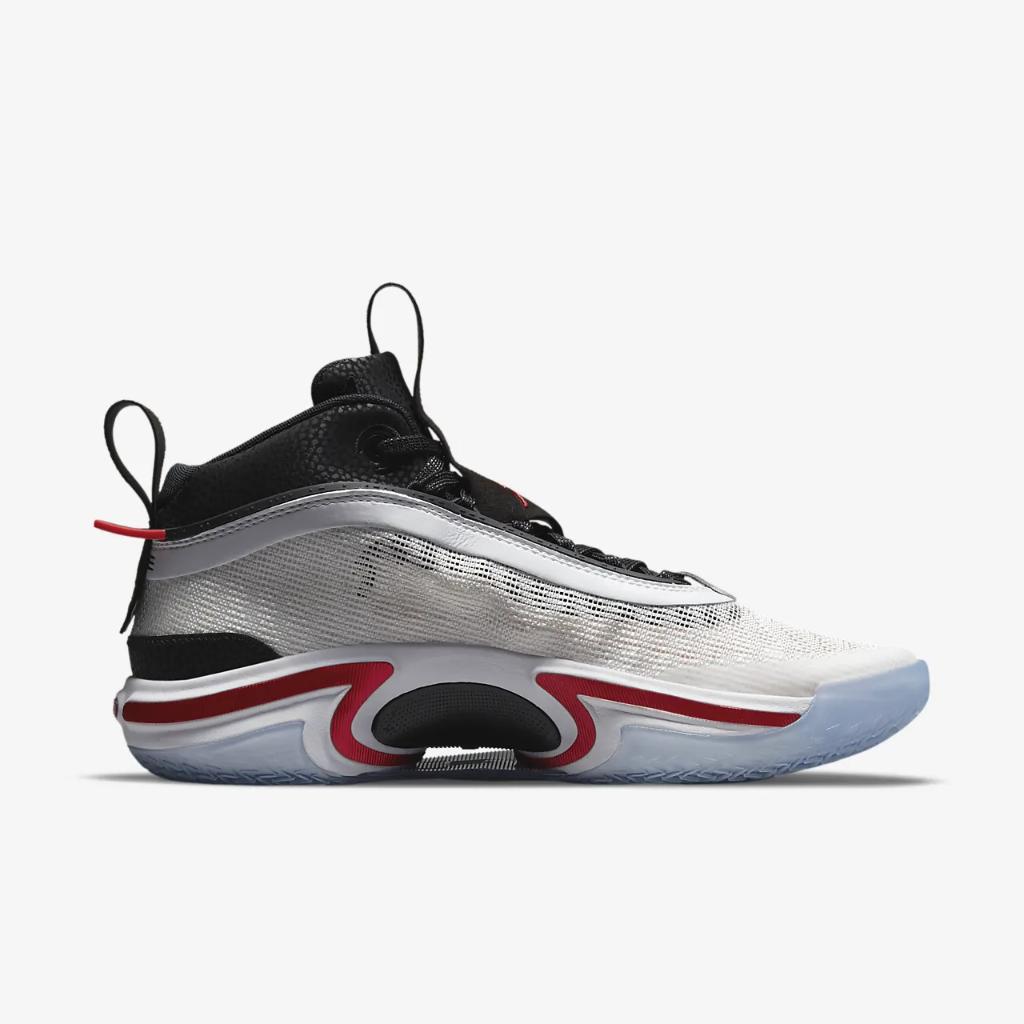 """Air Jordan XXXVI """"Psychic Energy"""" Basketball Shoes CZ2650-100"""