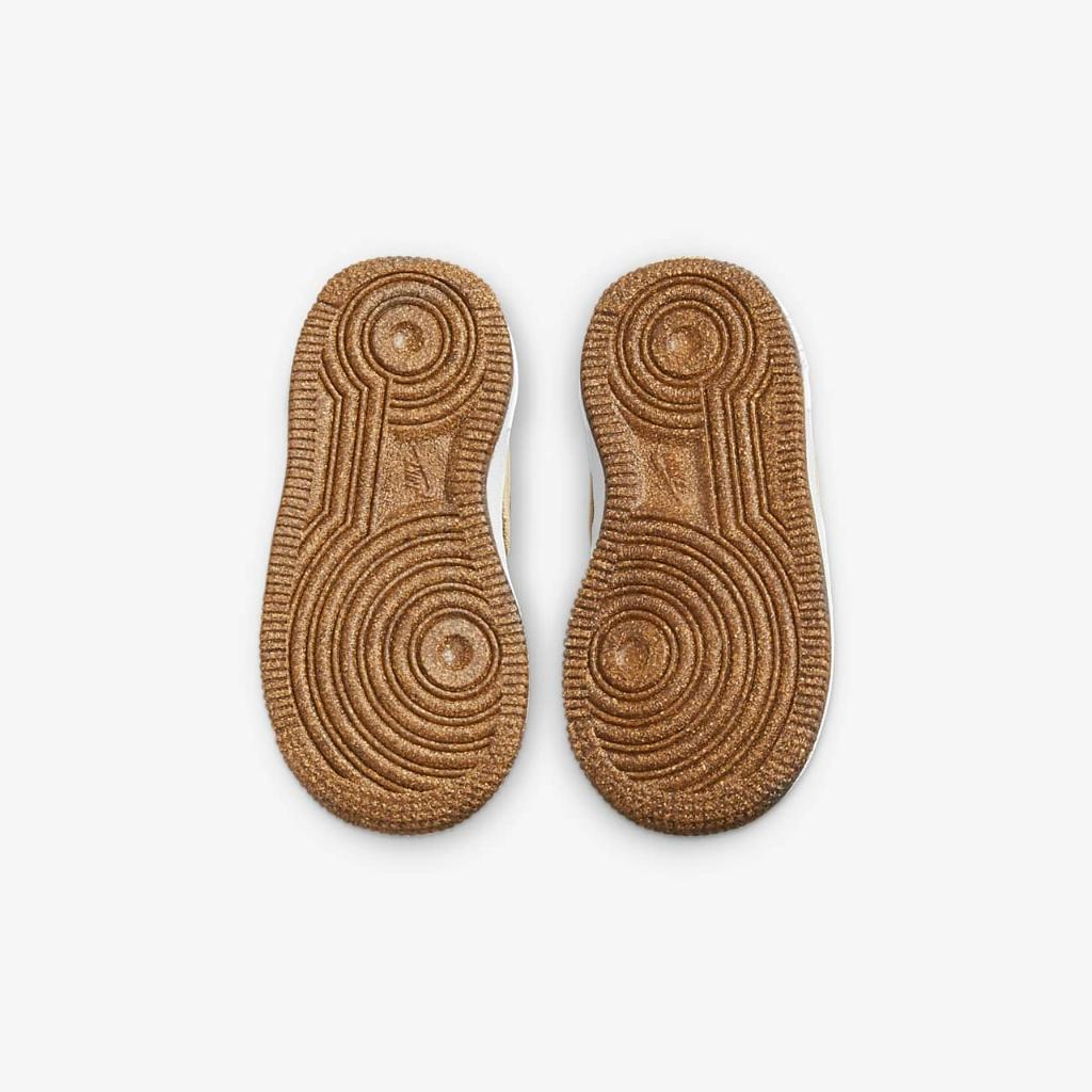 Nike Force 1 LV8 Baby/Toddler Shoe CZ2663-001