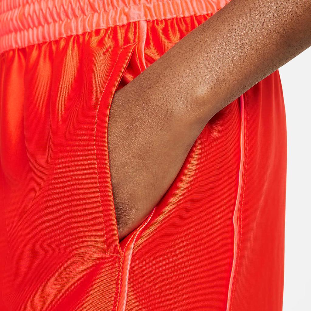 Nike Swoosh Fly Women's Basketball Shorts CZ3978-892