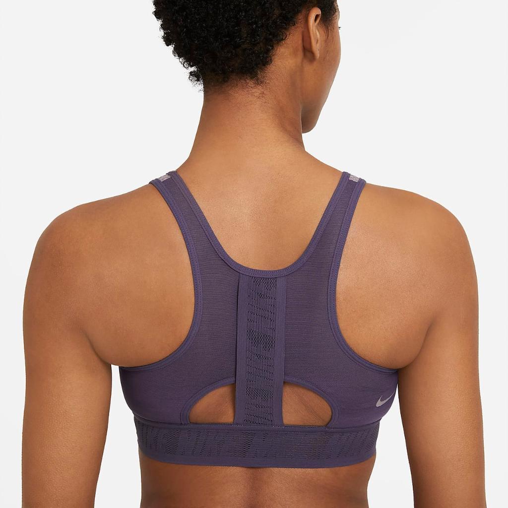 Nike Swoosh UltraBreathe Women's Medium-Support Padded Sports Bra CZ4439-531