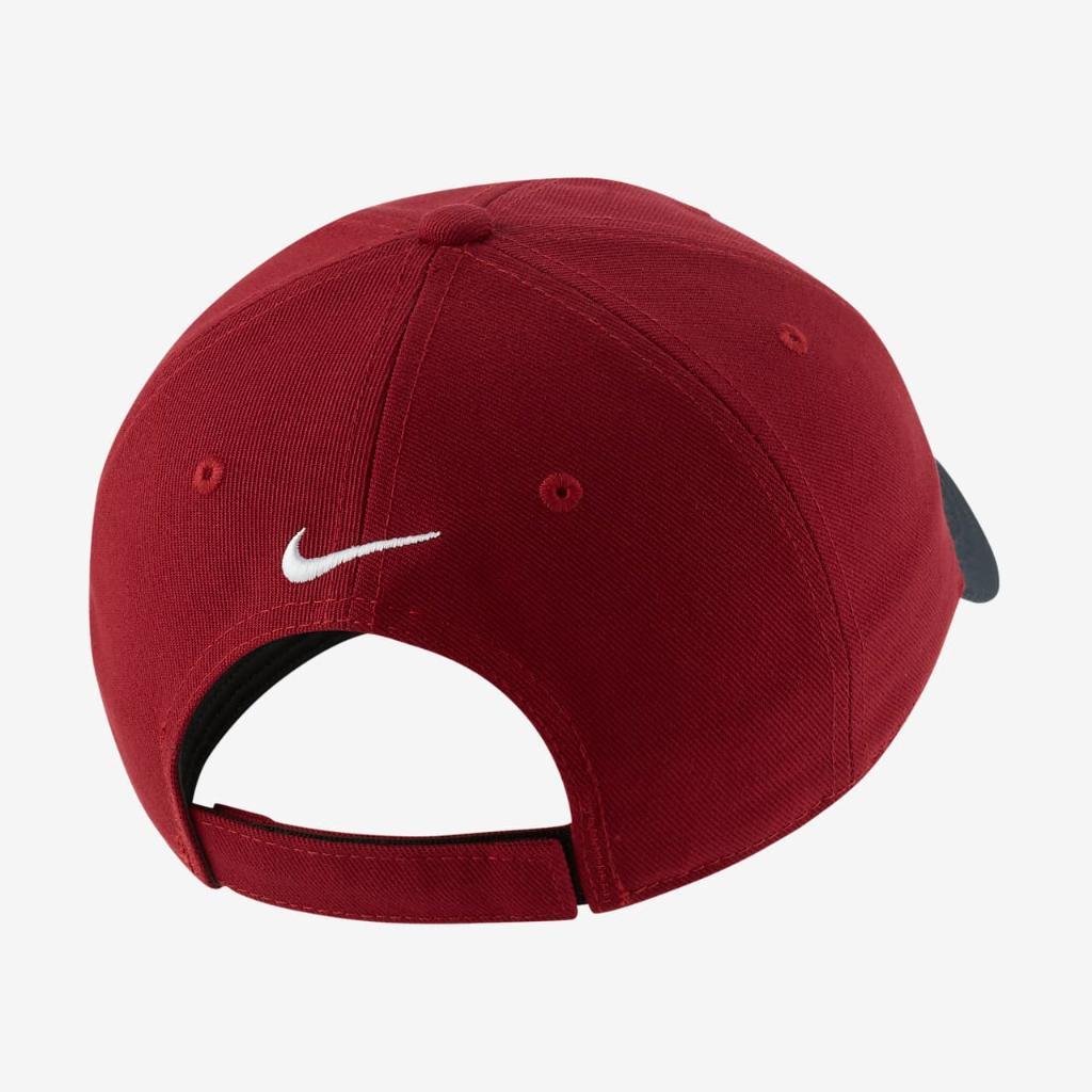 Nike Heritage86 Tiger Woods Golf Hat CZ5841-677