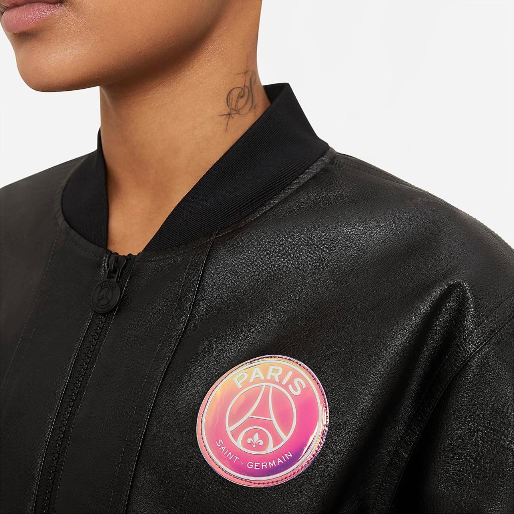 Paris Saint-Germain Women's Bomber Jacket CZ7499-010