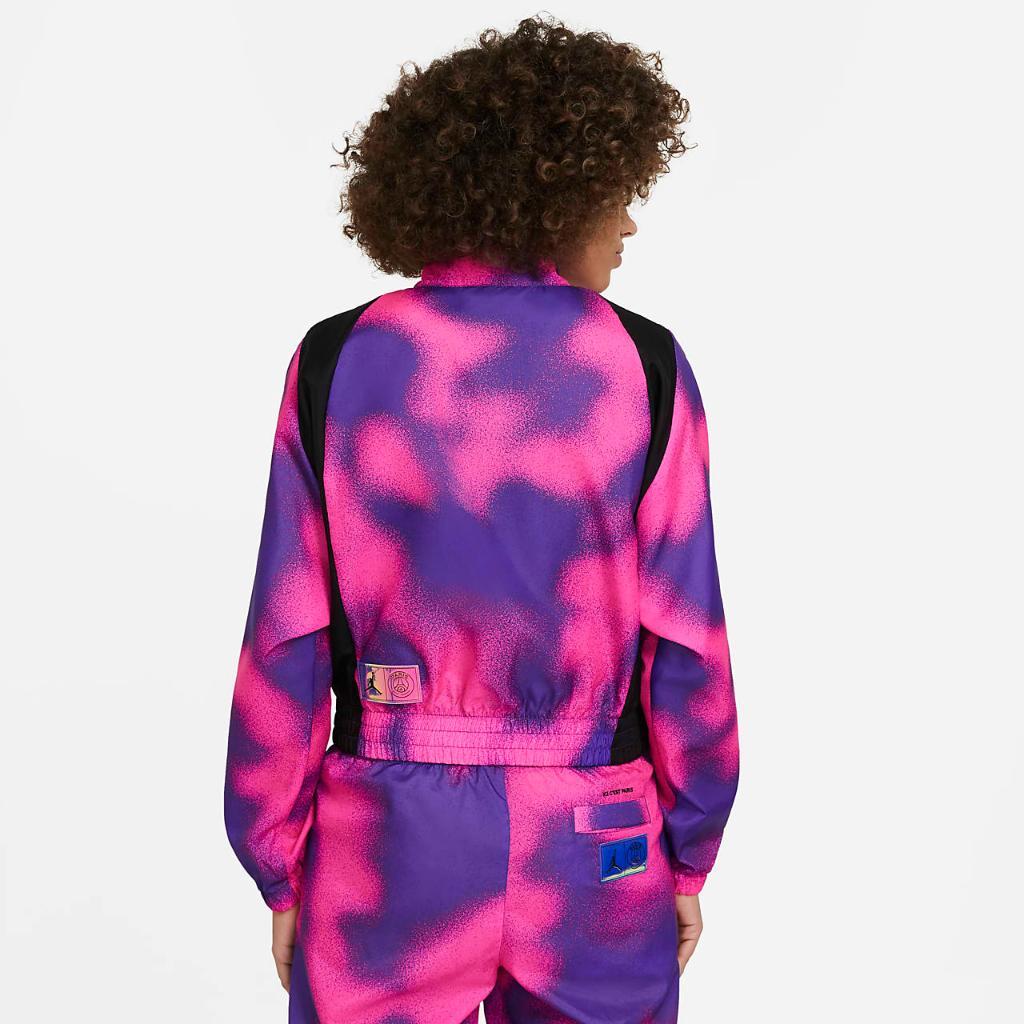 Paris Saint-Germain Women's Warm-up Jacket CZ7503-510