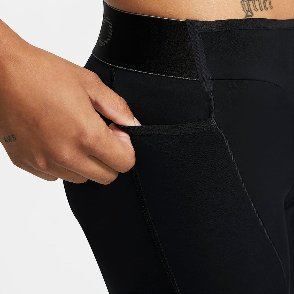 Nike Pro Base Layer Men's Shorts CZ7722-010