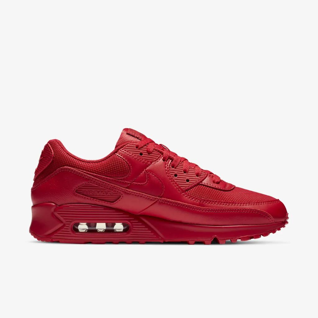 나이키 에어 맥스 90 남성 신발 CZ7918-600