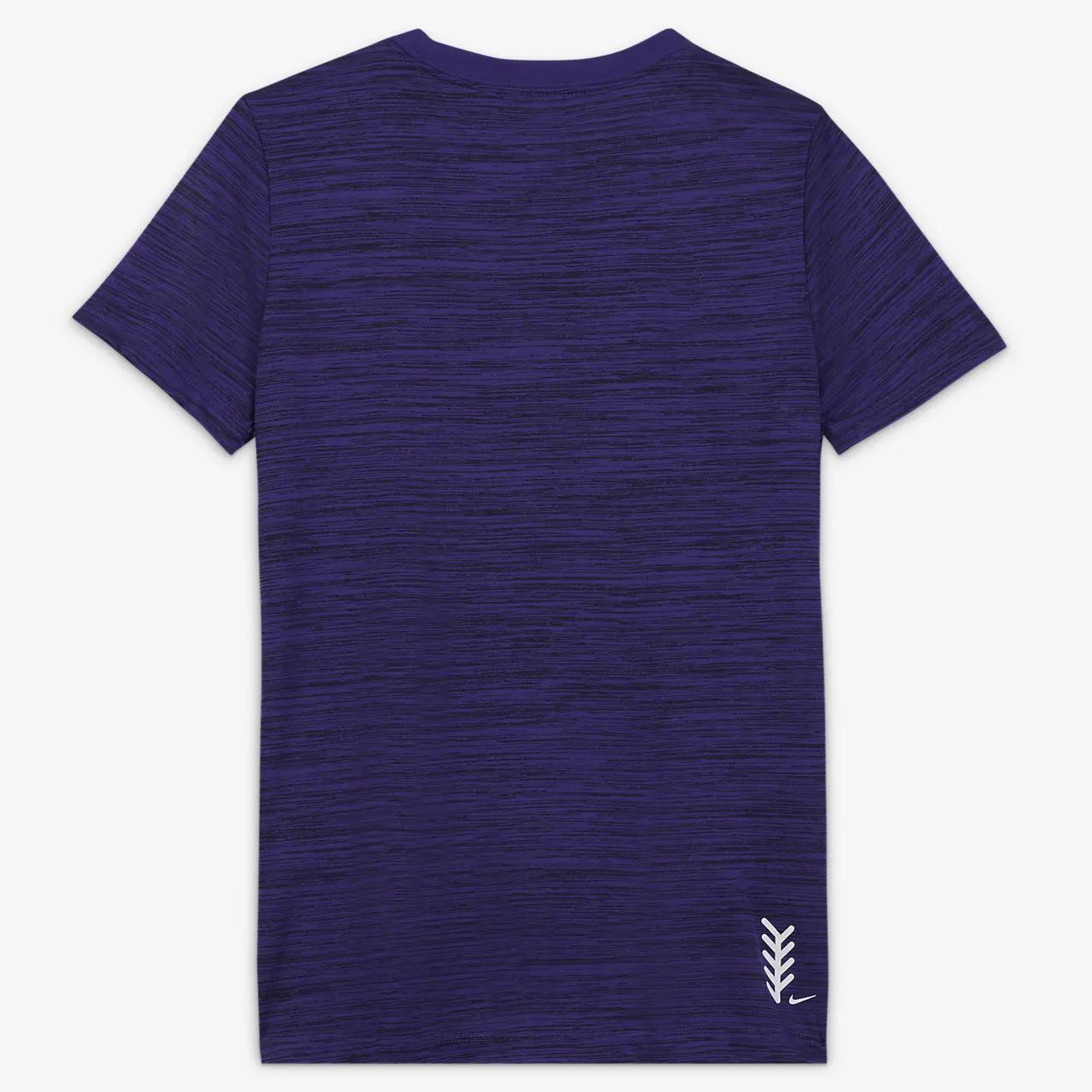 Nike Women's Softball T-Shirt CZ8441-547