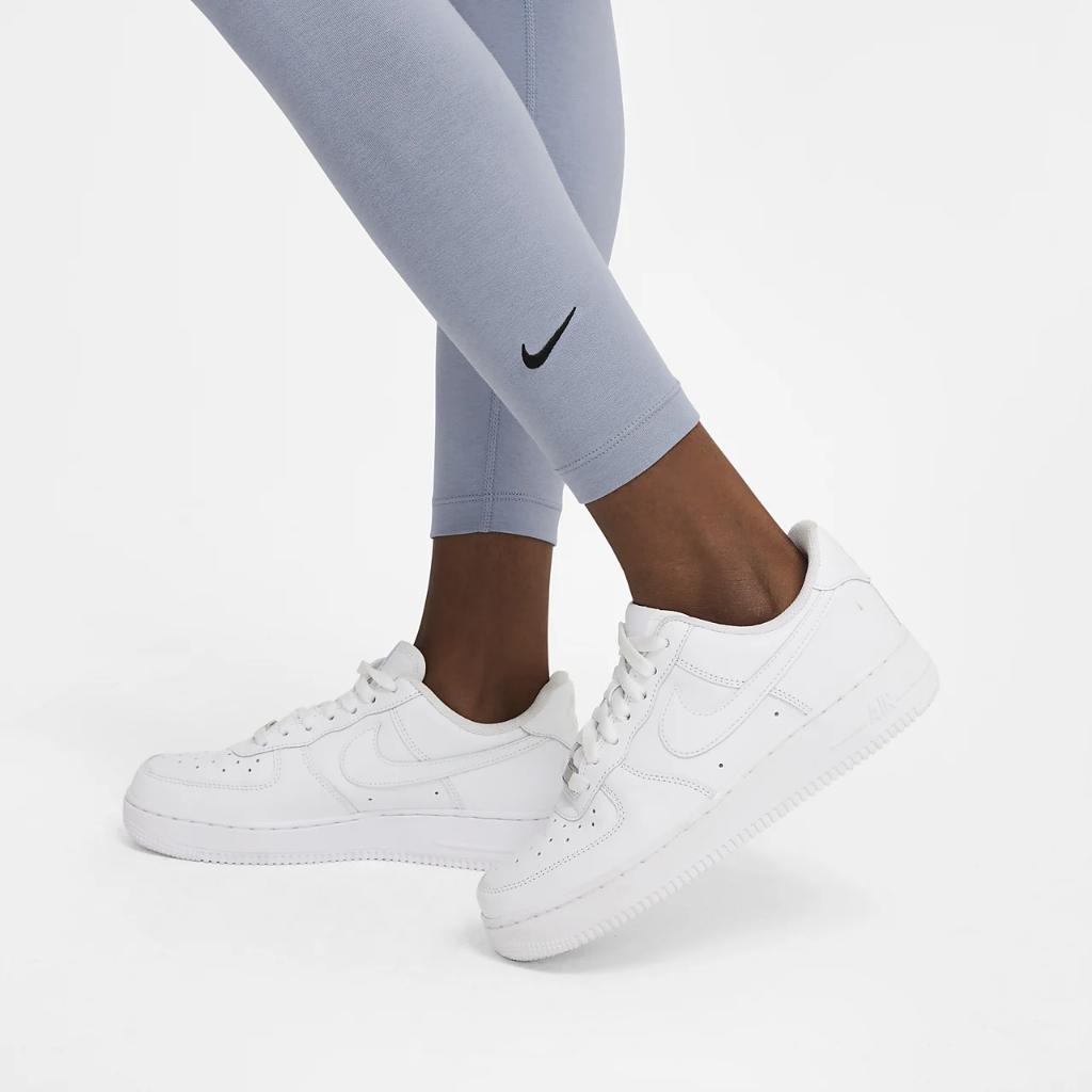 Nike Sportswear Essential Women's 7/8 Mid-Rise Leggings CZ8532-493
