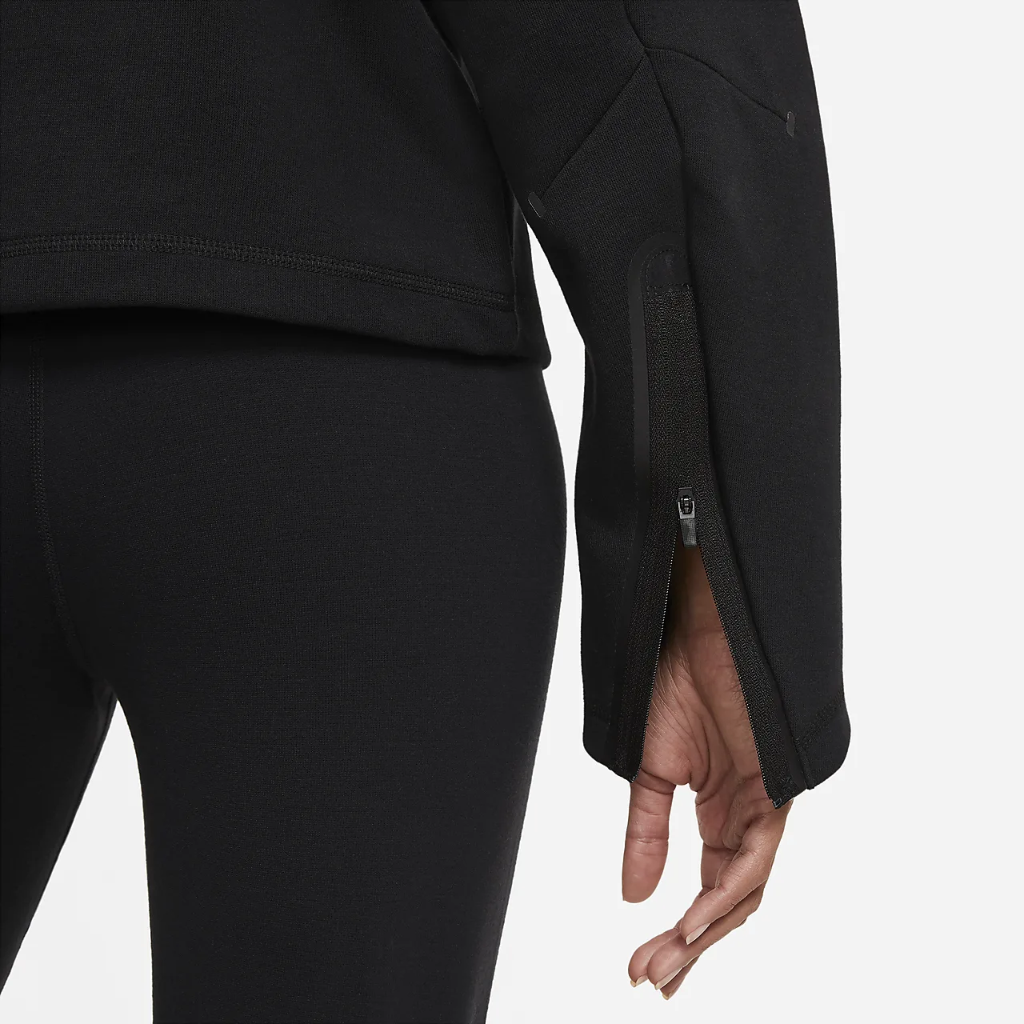 Nike Sportswear Tech Fleece Women's Crew CZ8916-010