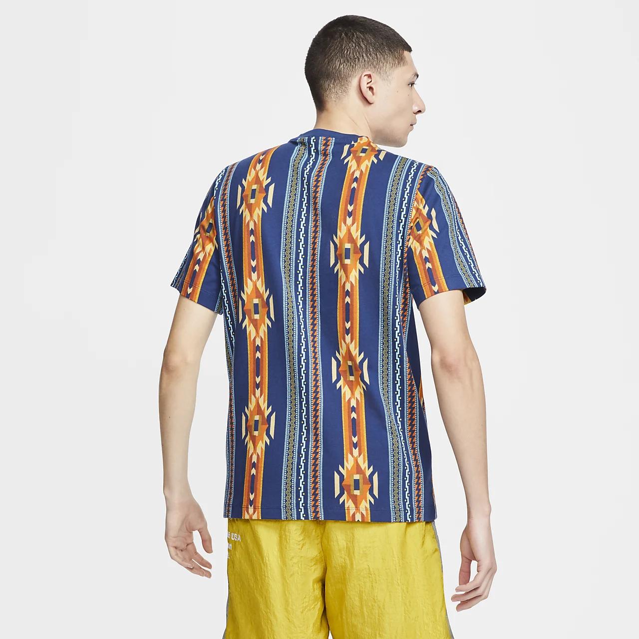 나이키 스포츠웨어 남성 티셔츠 CZ8927-492