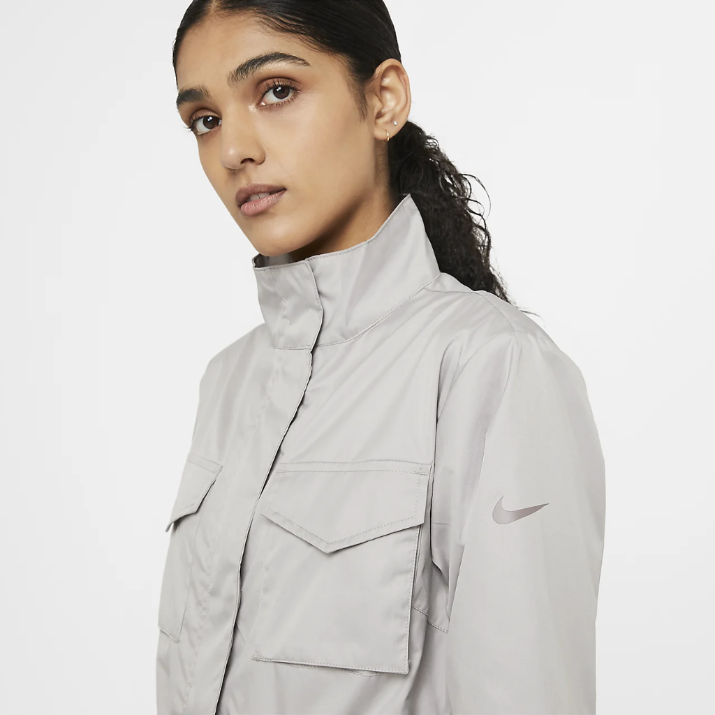 Nike Sportswear Women's M65 Woven Jacket CZ8972-033