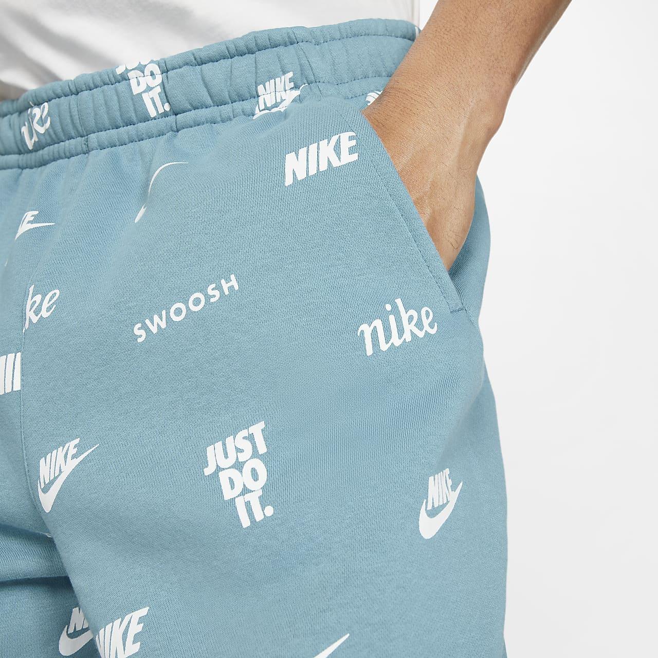 Nike Sportswear Club Men's Shorts CZ8977-424