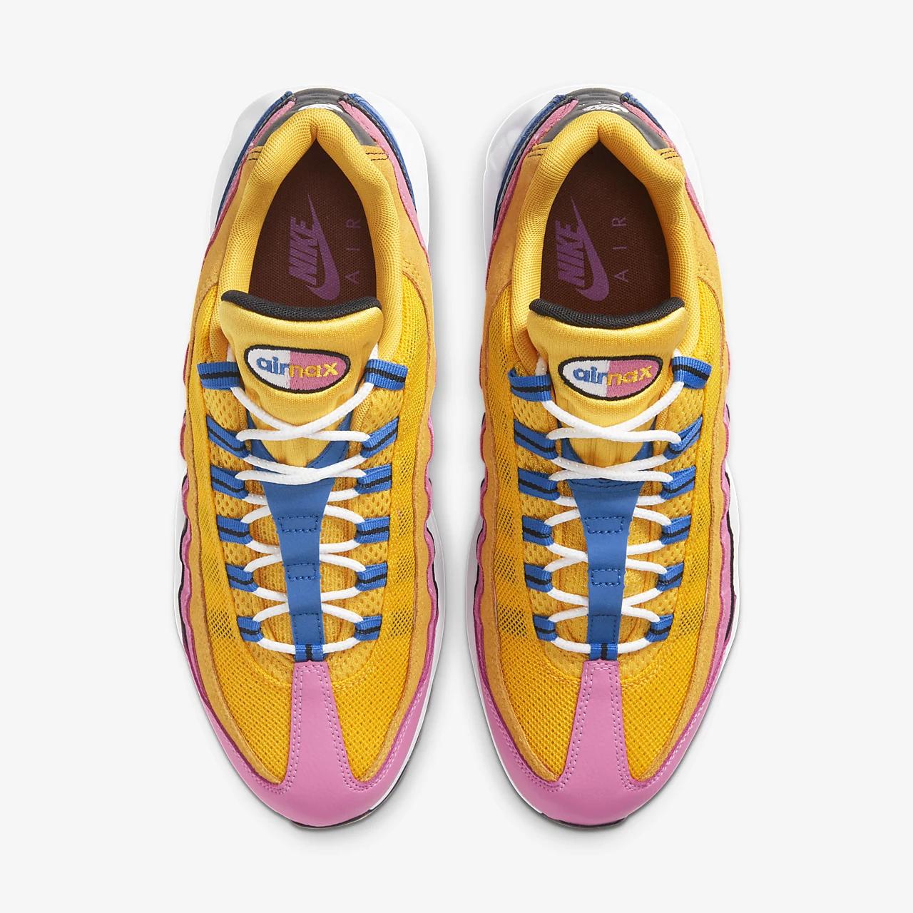 나이키 에어 맥스 95 남자 신발 CZ9170-700