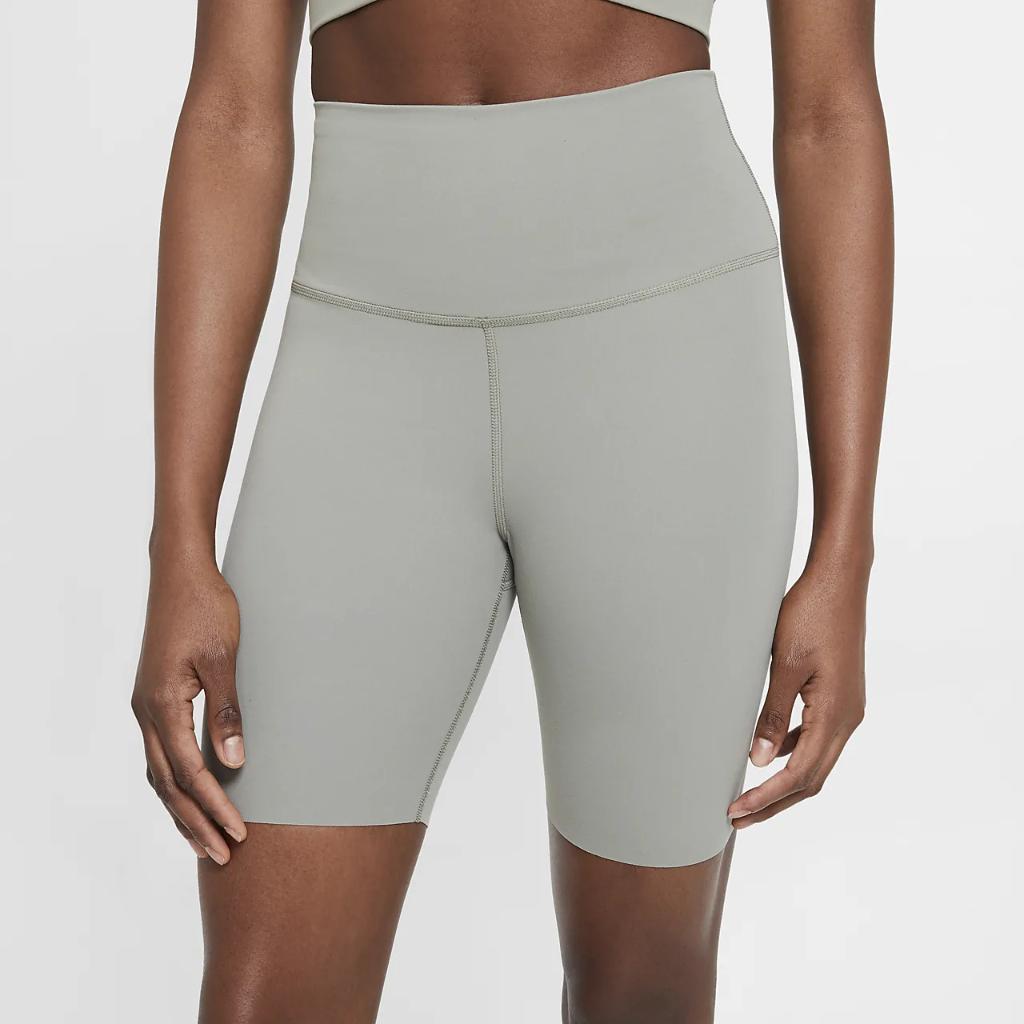 Nike Yoga Luxe Women's Shorts CZ9194-320