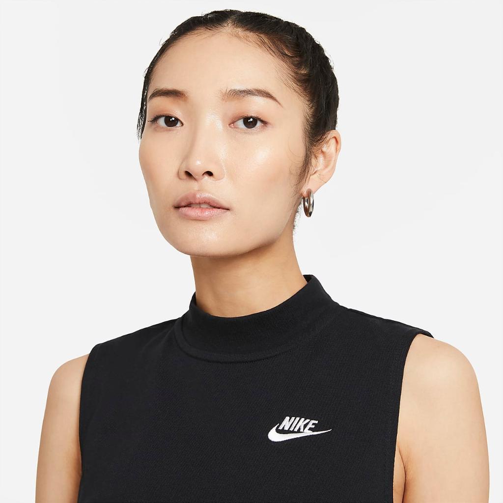 Nike Sportswear Women's Dress CZ9732-010