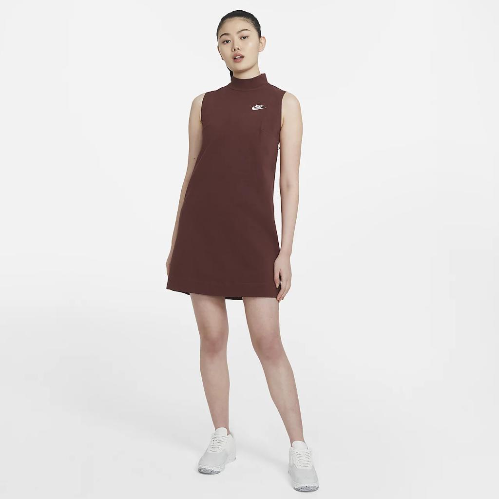 Nike Sportswear Women's Dress CZ9732-231