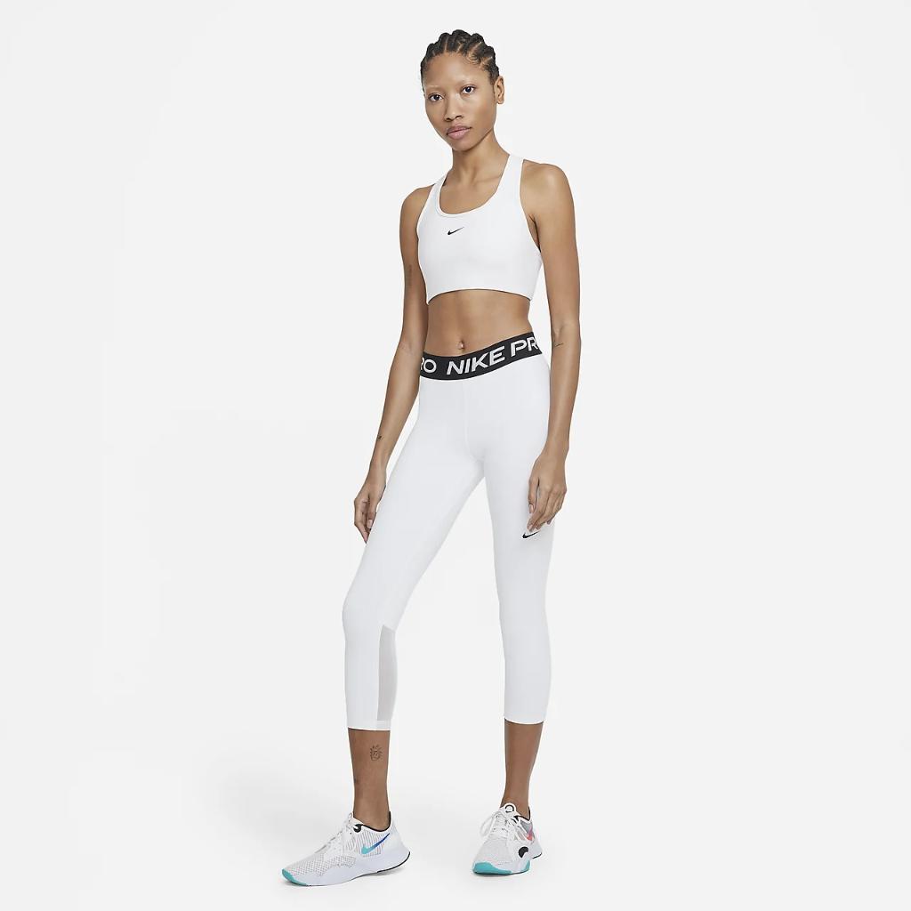 Nike Pro 365 Women's Cropped Leggings CZ9803-100