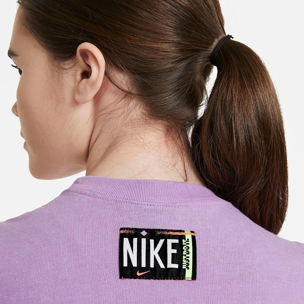 Nike Sportswear Women's Washed Tank Top CZ9852-597