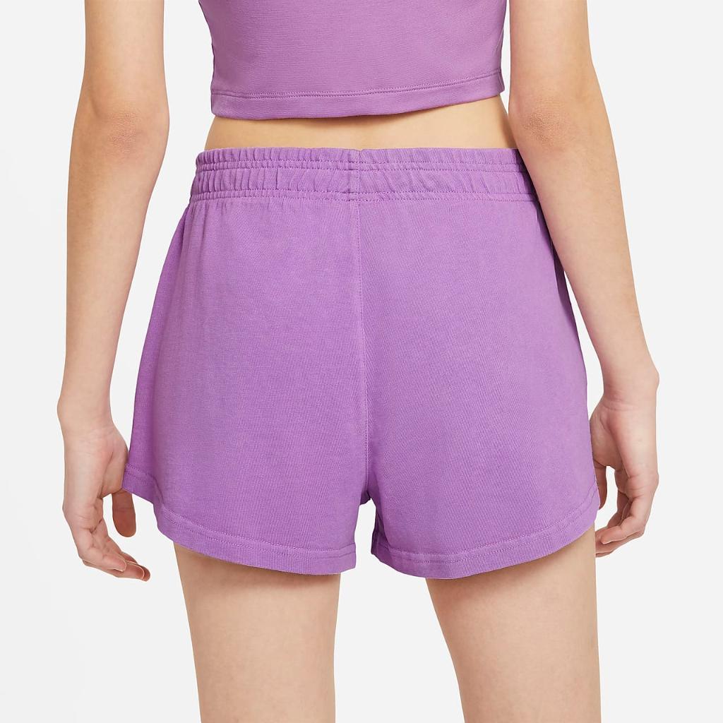 Nike Sportswear Women's Shorts CZ9856-597