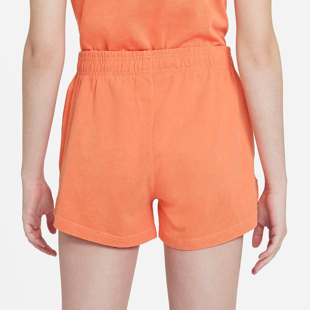 Nike Sportswear Women's Shorts CZ9856-858