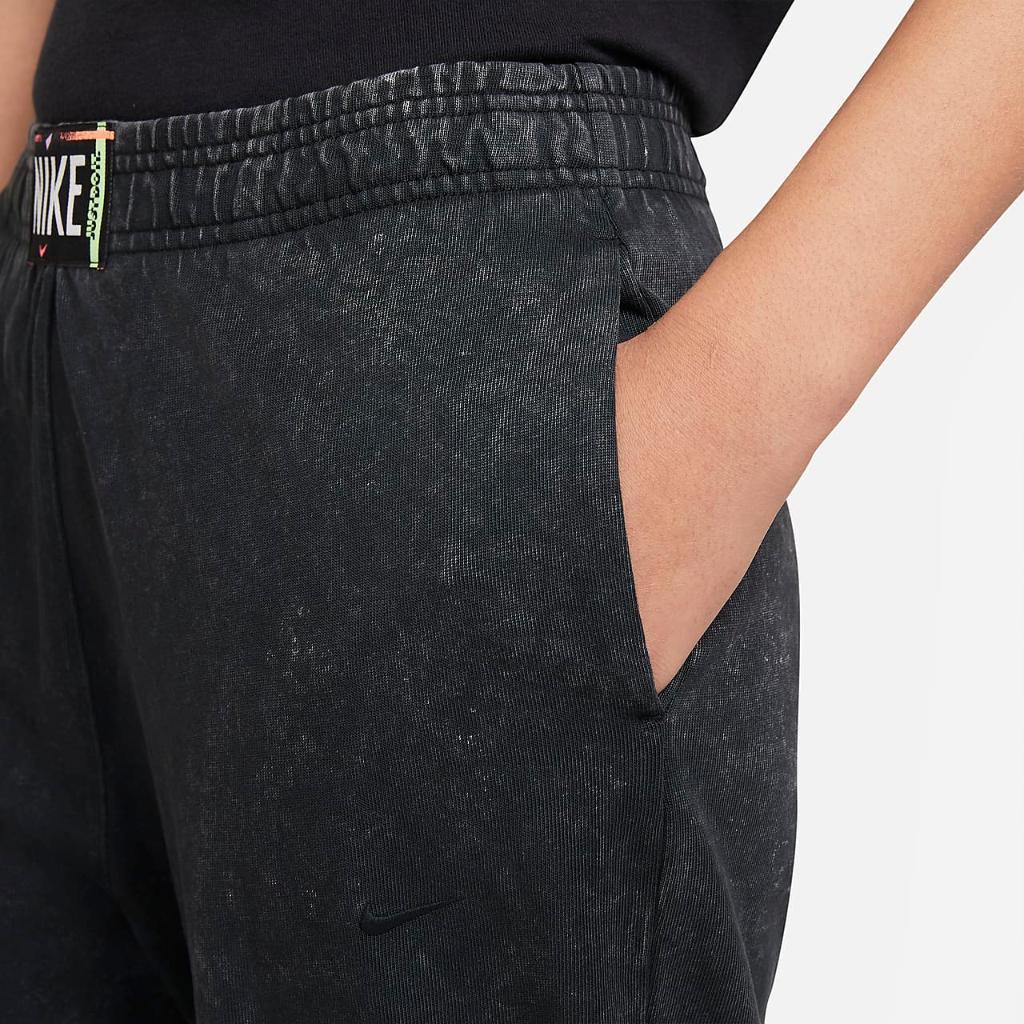 Nike Sportswear Women's Washed Pants CZ9859-010