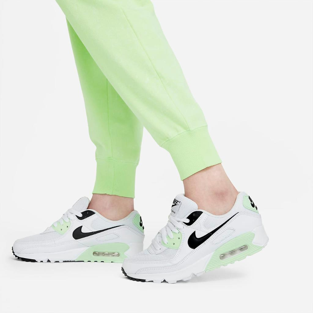 Nike Sportswear Women's Washed Pants CZ9859-358