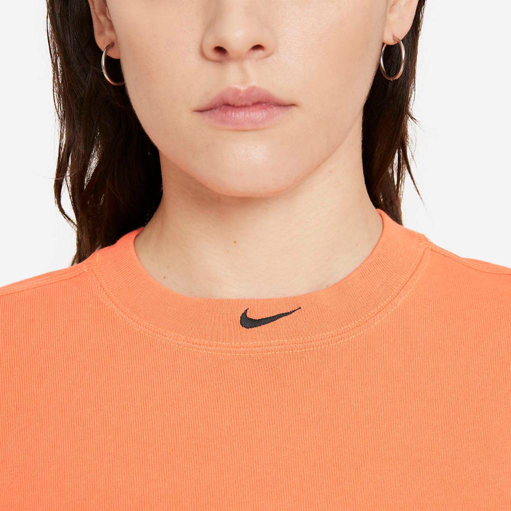 Nike Sportswear Women's Washed Dress CZ9862-858