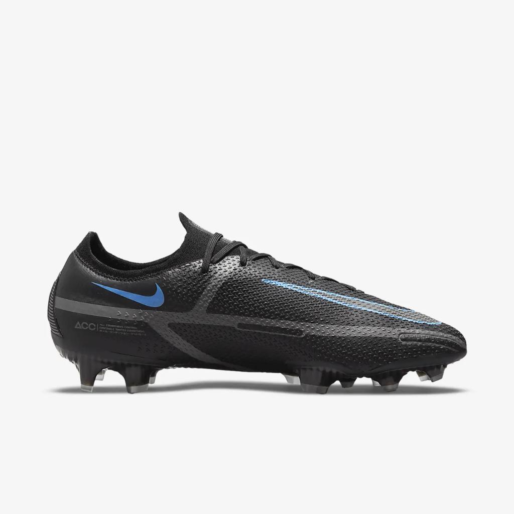 Nike Phantom GT2 Elite FG Firm-Ground Soccer Cleat CZ9890-004