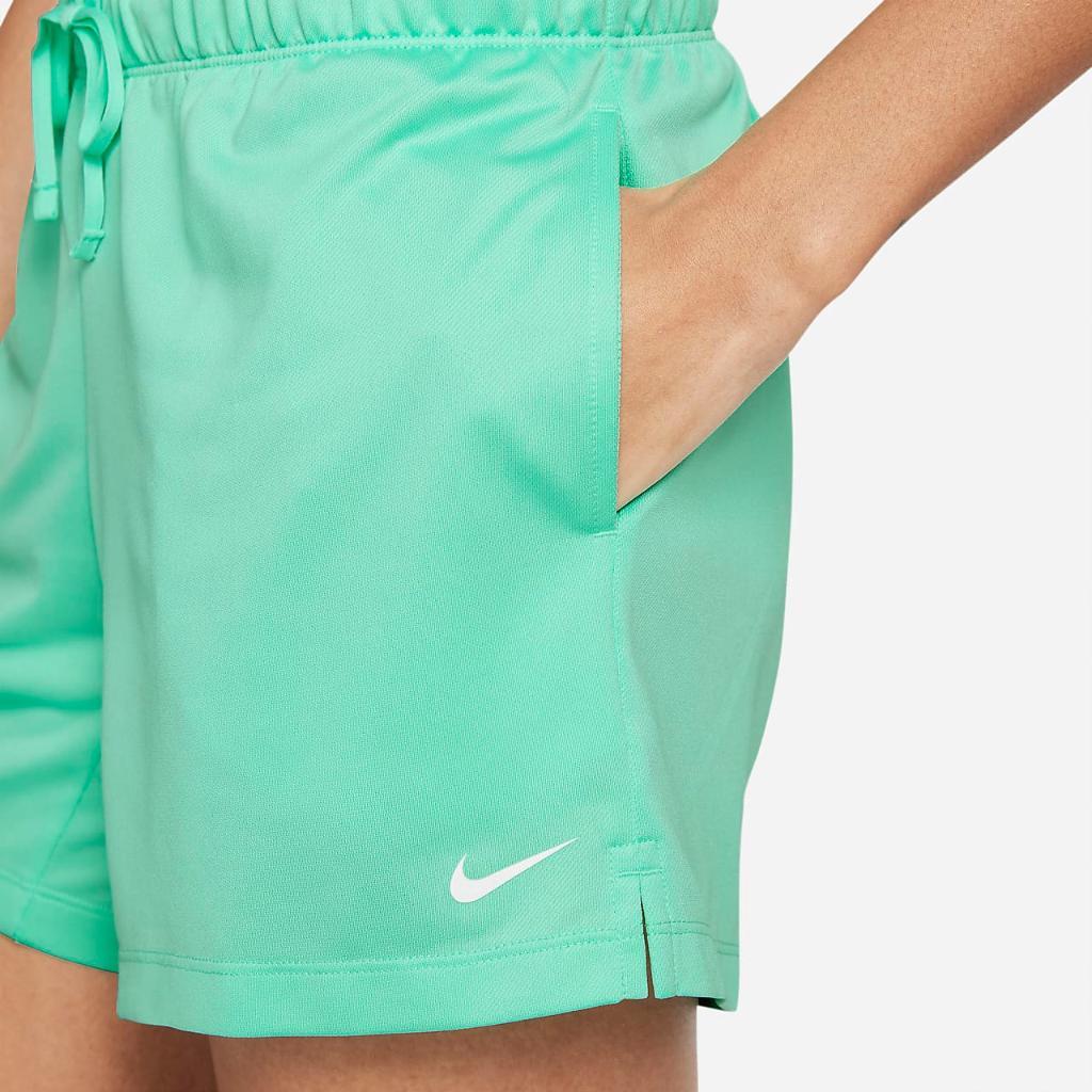 Nike Dri-FIT Attack Women's Training Shorts DA0319-342