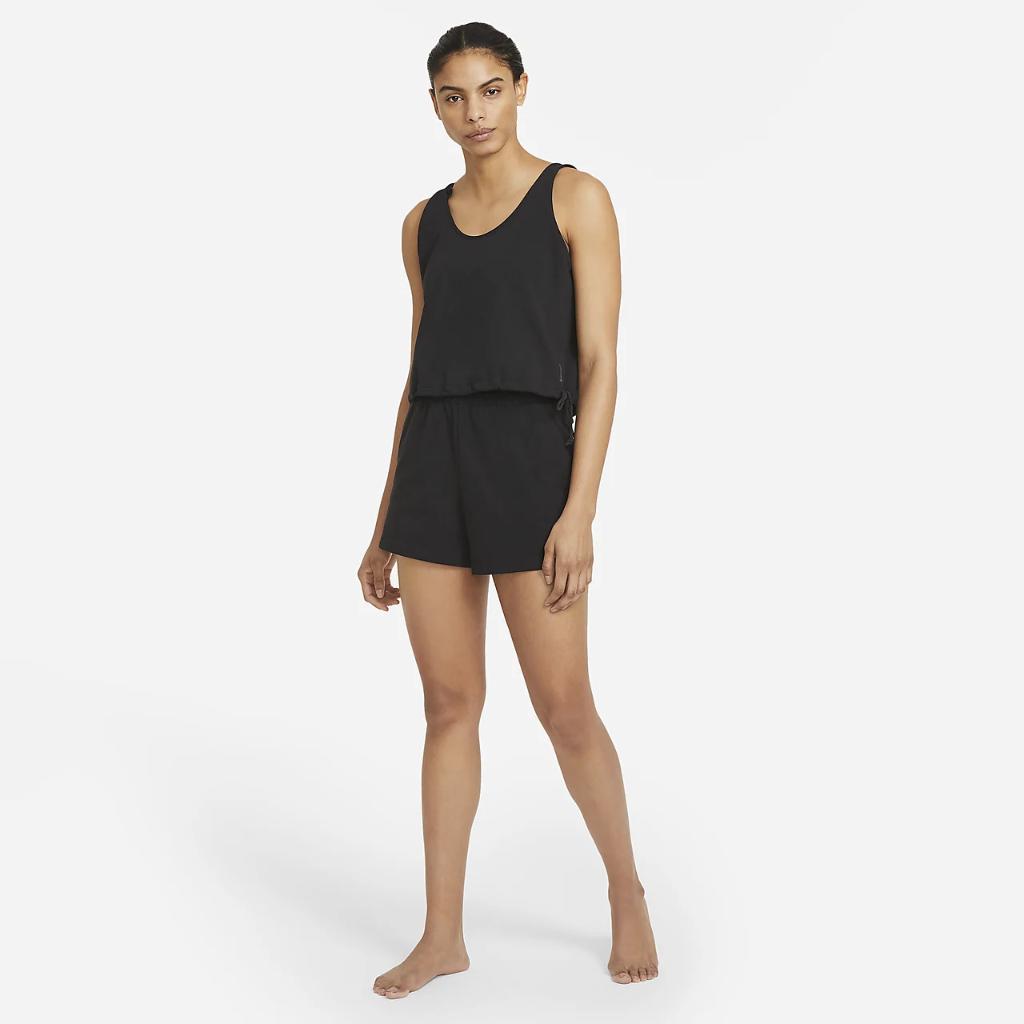 Nike Yoga Women's Shorts DA1031-010