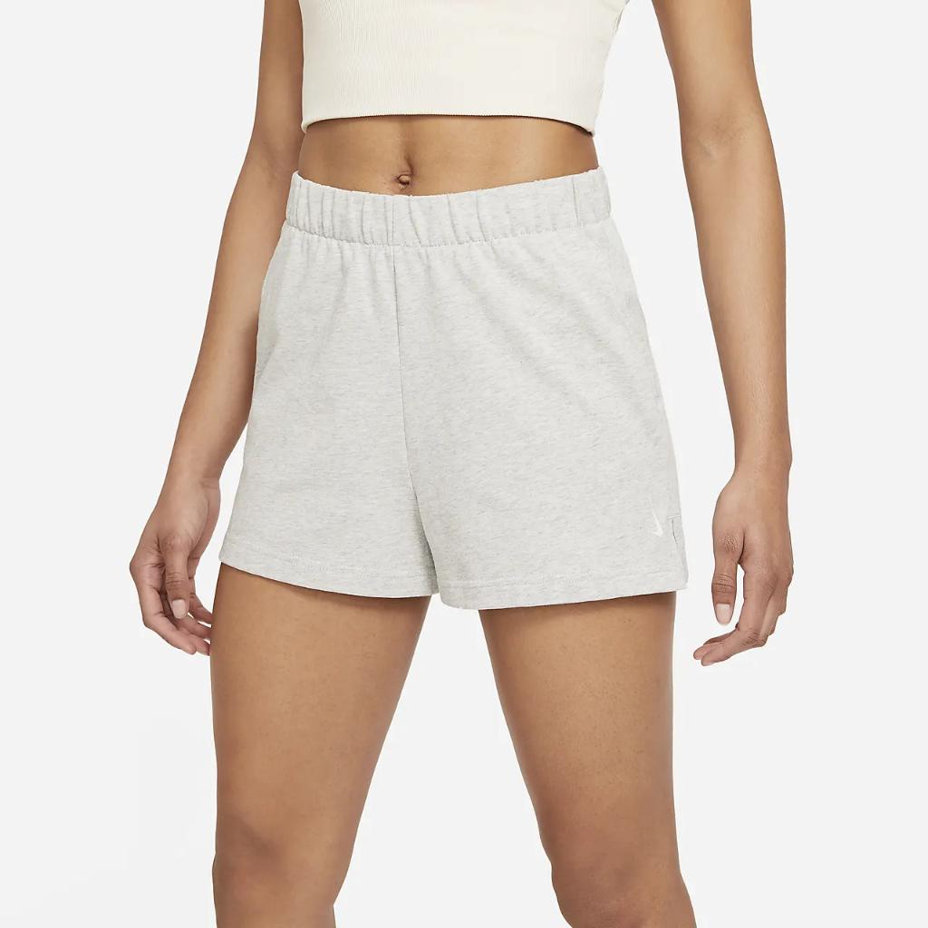 Nike Yoga Women's Shorts DA1031-050