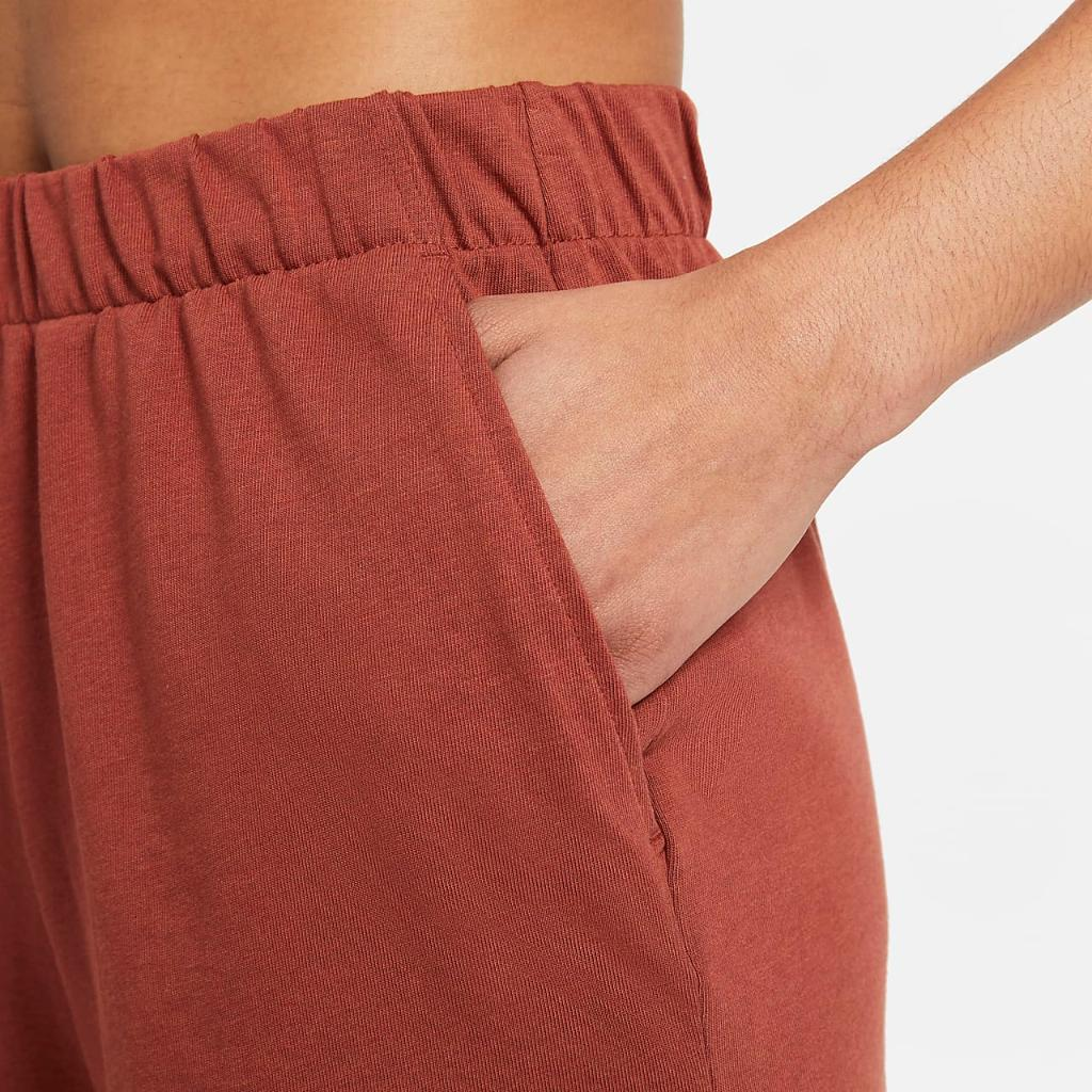 Nike Yoga Women's Shorts DA1031-832
