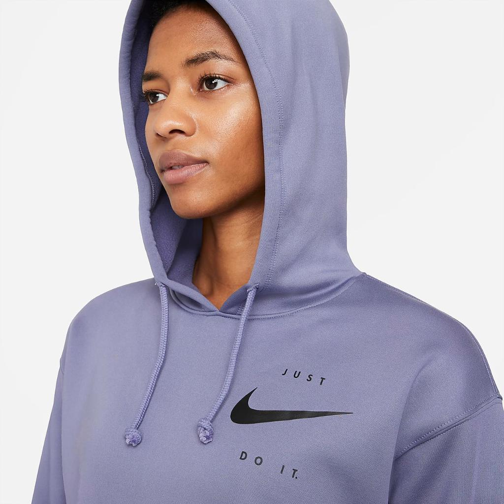 Nike Therma Women's Training Hoodie DA1452-482