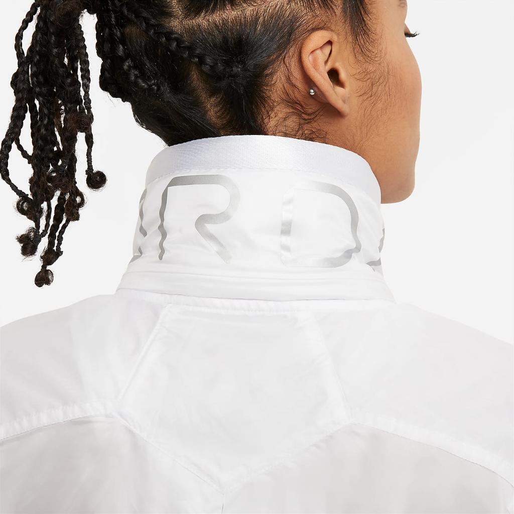Jordan Future Primal Women's Lightweight Jacket DA1520-100