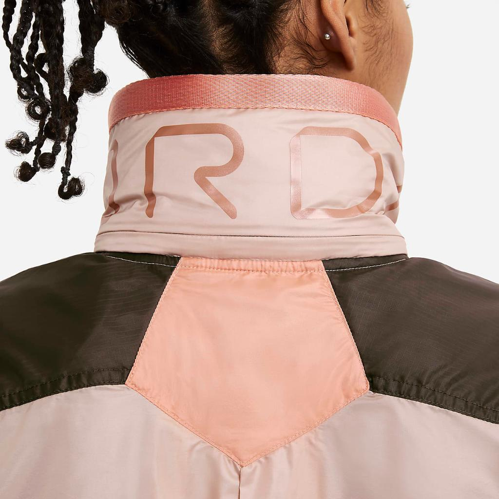 Jordan Future Primal Women's Lightweight Jacket DA1520-212