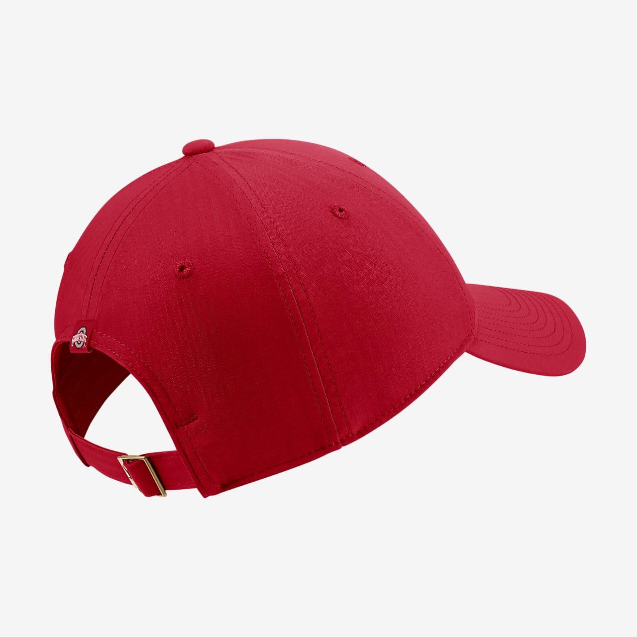 Nike College Legacy91 Local (Ohio State) Adjustable Hat DA1936-657